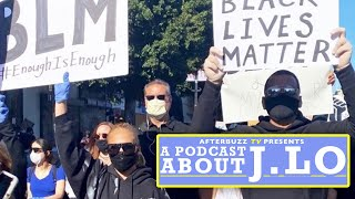 Discussing The #BlackLivesMatter Movement, Industry Inequalities, & More.