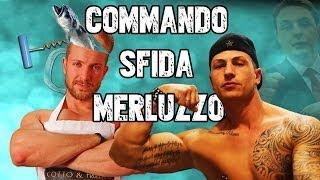 SFIDA A MAURIZIO MERLUZZO  by Frankie Commando