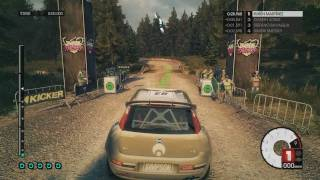 Dirt 3 with GTX 570 HD