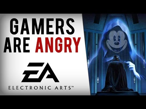 EA Cancels Another