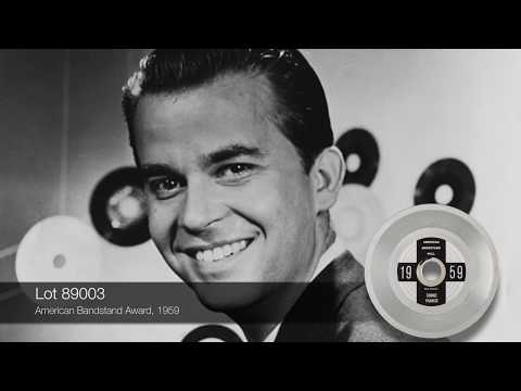 Dick Clark, American Bandstand Push Connie Francis To The Top Of The Charts
