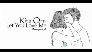 Rita Ora - Let You Love Me (Tłumaczenie PL) Video