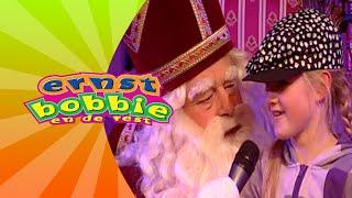 Theatershow • Een Verrassing Voor Sinterklaas • Ernst en Bobbie