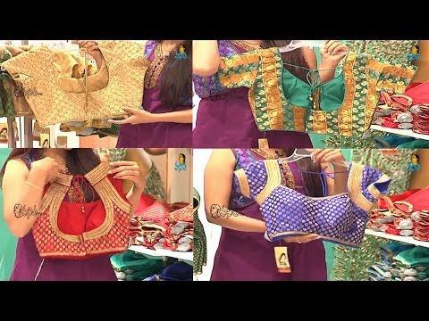 604731629e2489 Beautiful Readymade Blouses