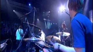 Foals // Alabaster (ORIGINAL UPLOAD - First live performance @ Live De Semaine 2010)