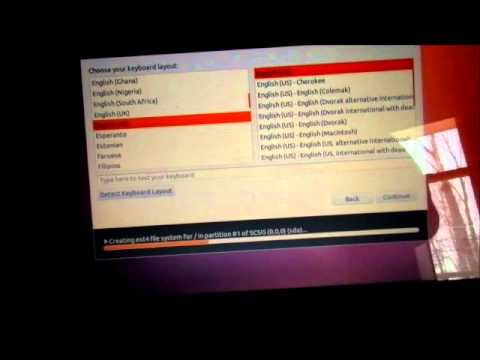 How to Install Ubuntu 32 Bit on a Laptop