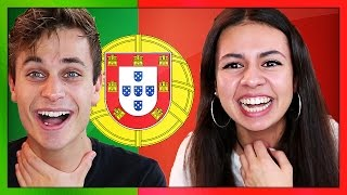 norwegian trying to speak portuguese ft beasverden