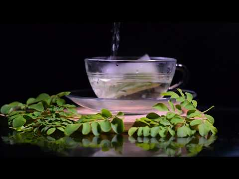 Your 100% Moringa Infusion -A Product 100% Made in Mauritius