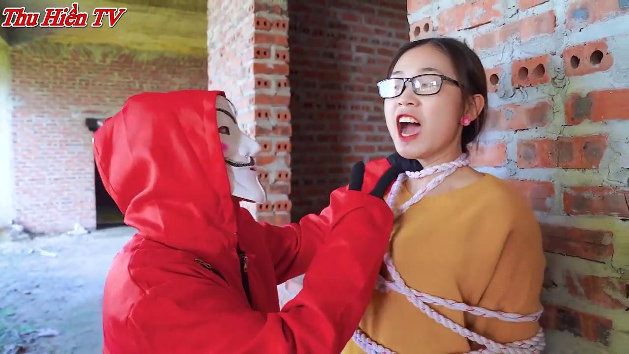 Trailer #2 : Hacker chúa và Chym Huynh SCP-049 Gặp Nguy / Thu Hiền TV