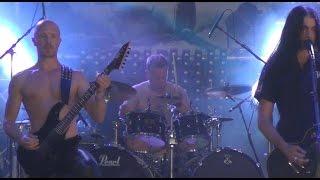 Vreid - Arntor, ein windir (excerpt - Windir cover) + The Reap - Live Hellfest 2014
