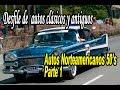 Autos Cl�sicos y Antiguos - Norteamericanos 50's Parte 1