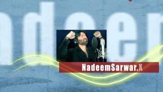 nohay nadeem sarwar 2011.  http://nadeemsarwar.net