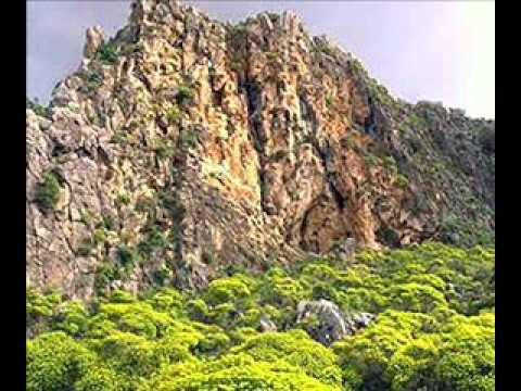 התקווה 6 - ההר הירוק