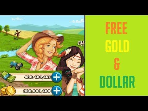 Big Farm Hack | Free Gold & Dollar Big Farm Cheats | How