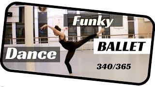 female ballet solo- dancing 365 ballets- ballet solo 342