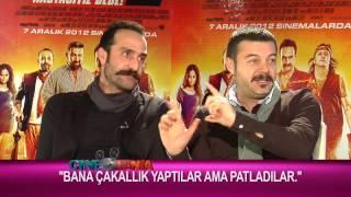 Timur Acar - Murat Şeker - Ömür Gedik 2012