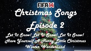 Christmas Song Covers 2 (Let It Snow!, Have Yourself A Marry Little Christmas, Winter Wonderland)