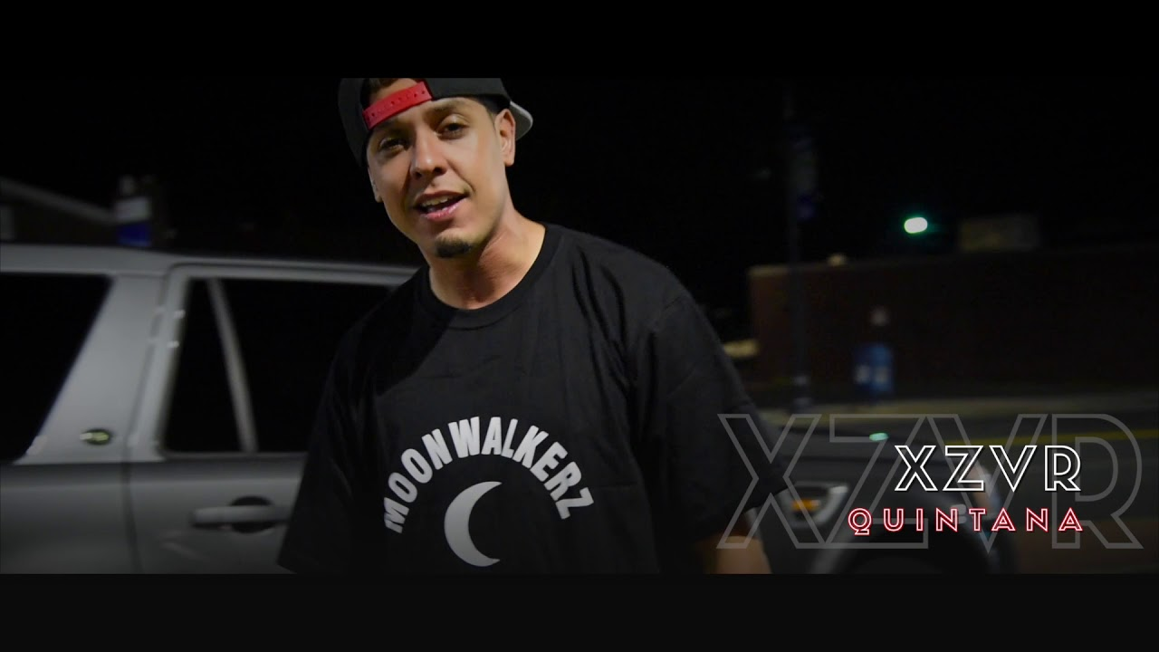 LVL1 Unsigned Hype Ep. 4 - XZVR Quintana