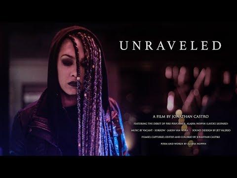 """Unraveled"" (A7iii Short Film)"