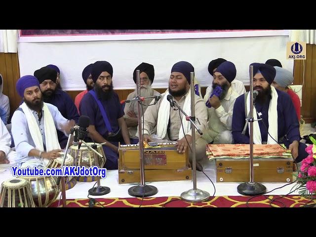 015 Shimla 14July2018 SatE RSK Bhai Harshdeep Singh Jee Ambala
