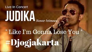 Judika - Like I'm Gonna Lose You MP3