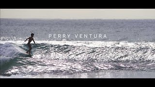 Free Surf Episode 1 - Perry Ventura