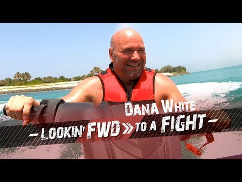 Dana White: Lookin' FWD to a Fight UFC 242 Vlog Episode 3