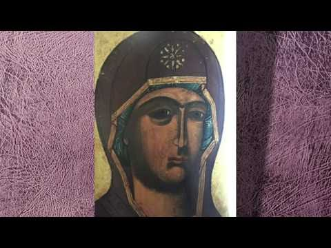 What is Sacred Art and Why is it Important Today? by Emma Clark (Read by N. Boylston)