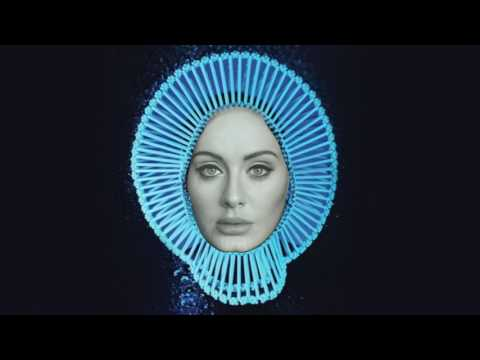 What Redbone would sound like if it was mashed up with Skyfall