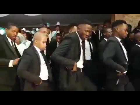 Download OAC Youth Choir   Igazi leMvana
