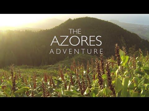 The Azores Adventure