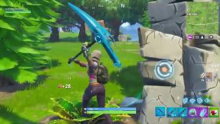FORTNITE PS4... I (KEYBOARD AND RATON) VS PEOPLE WITH MANDO.. TEMINA MAL...