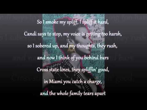 Kat Dahlia - Gangsta (Lyrics)