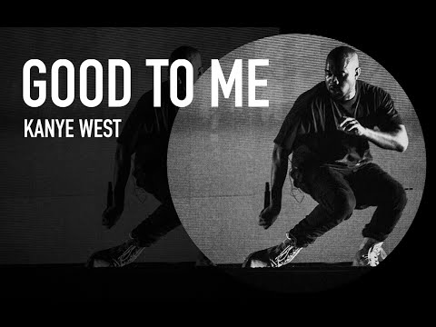 Kanye West Old School Type Beat - Good to me (Prod. by Habicht Music)
