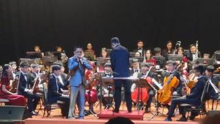 Toledo - Hong Kong Children Orchestra
