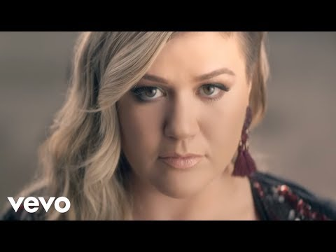 Kelly Clarkson - Invincible (Official Video)