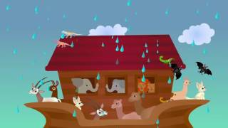 Great Stories of the Prophets from Quran | Mama And Lulu | Muslim Kids TV