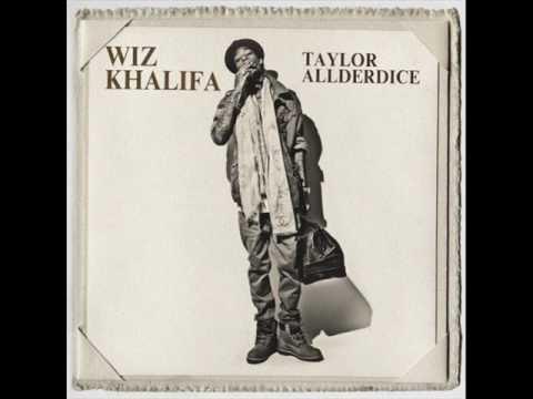 Wiz Khalifa  Mary 3x Instrumental