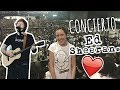 FUI AL CONCIERTO DE ED SHEERAN - More BrightBren