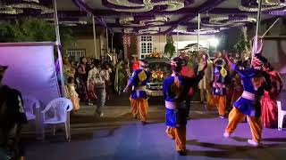 Janata Dhiraj Band 9925793444 Tipu sultan Live performance Himatnagar 2018