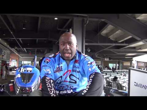 Part 1: 2014 Basmaster Classic Media Day