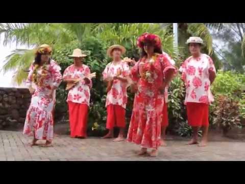 Tahiti-  Tara Ura Groupe