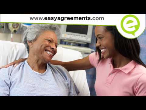 Easy Agreements Durable Limited Power of Attorney