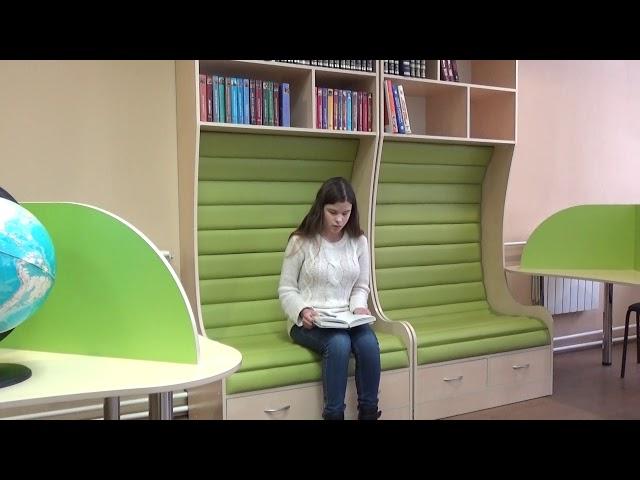 Изображение предпросмотра прочтения – КристинаЧервякова читает произведение «На поле Куликовом» А.А.Блока