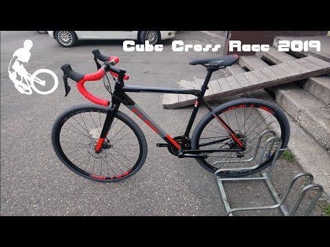 Cube Cross Race 2019