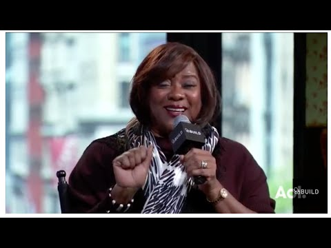 "Loretta Devine On ""The Carmichael Show"" | BUILD Series"