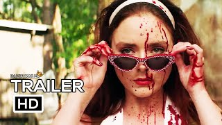 REPRISAL Official Trailer (2019) Abigail Spencer, Rodrigo Santoro Series HD