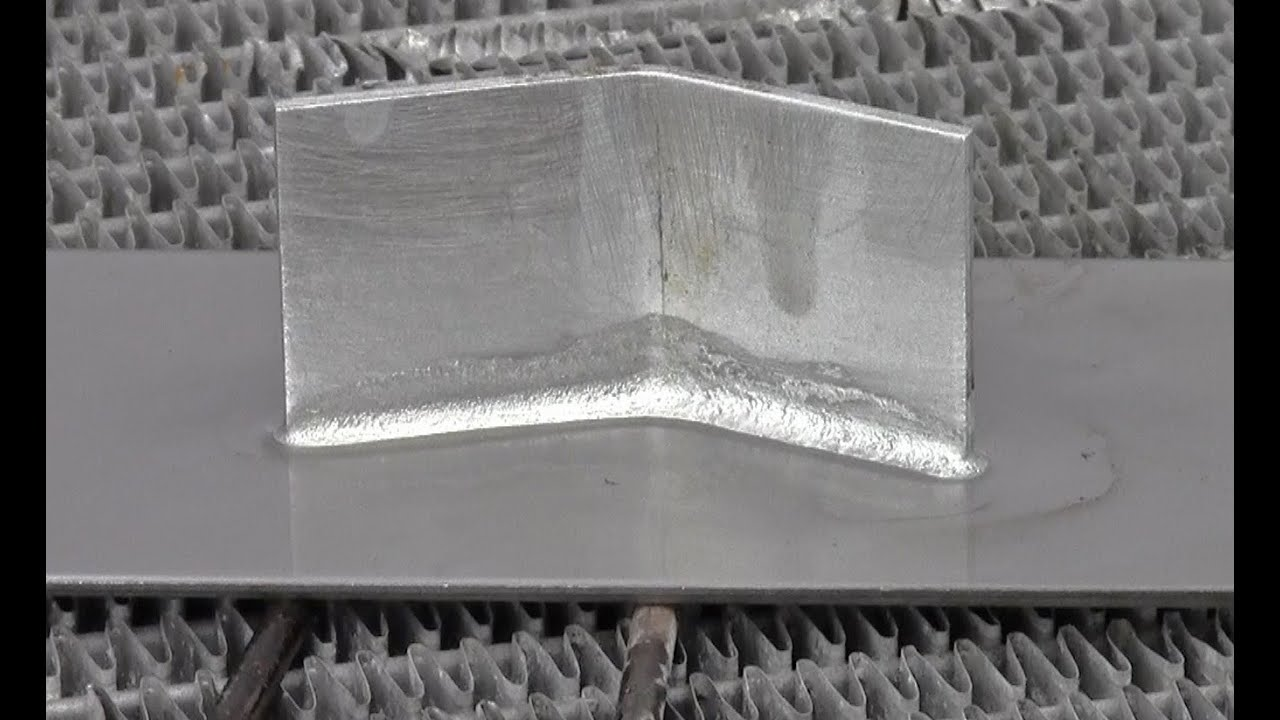 How To Solder Aluminum Stainless Steel With A Propane Torch