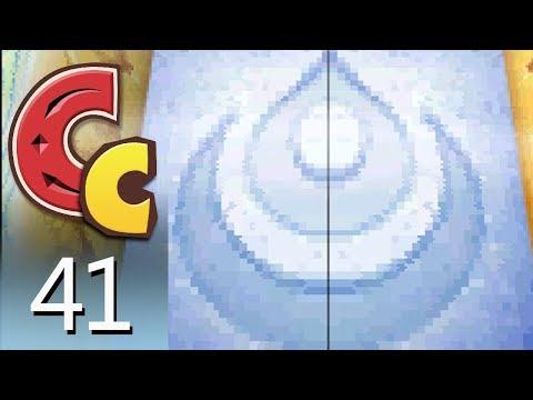 The Legend of Zelda: Phantom Hourglass – Episode 41: Ocean King V: Now Just Backtracking!