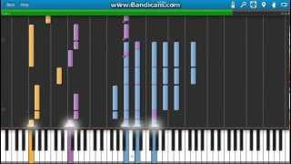 Synthesia 8.4 (Preview) - On Broadway - George Benson